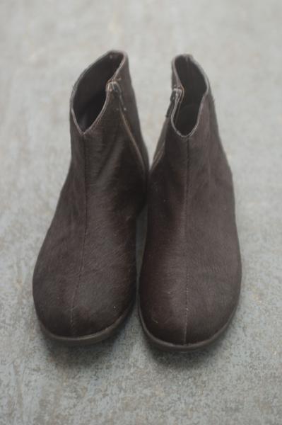 Calf Skin Boots