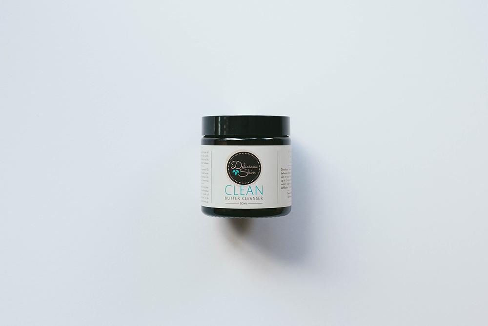 Simple, natural skincare