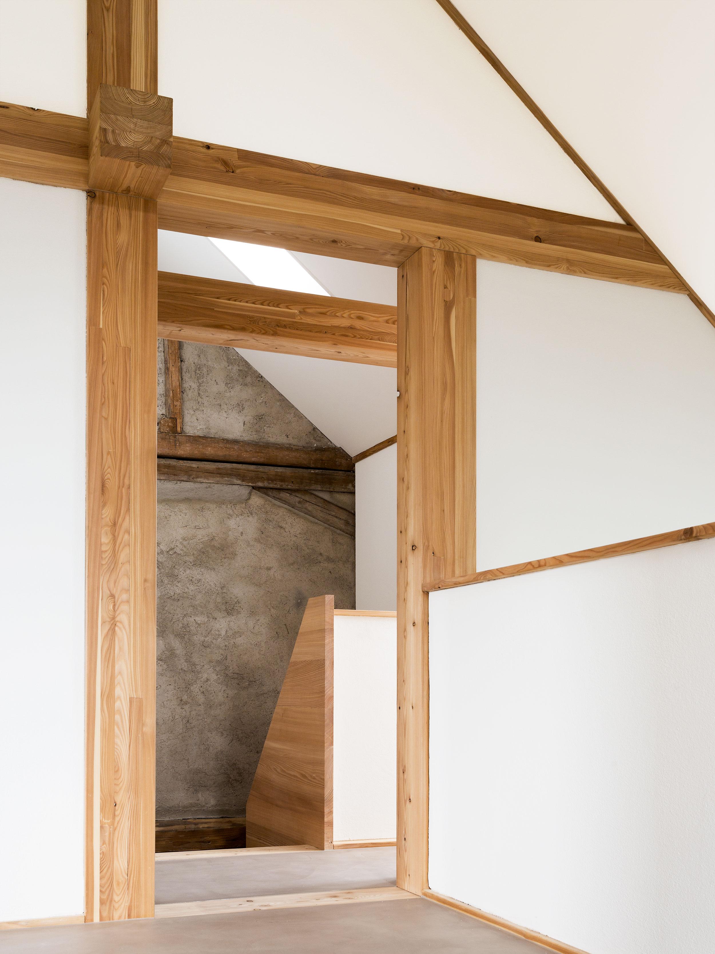 Fotos: Douglas Mandry Studio Zürich