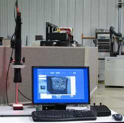 Figure 1 - Digital Optical Comparator System