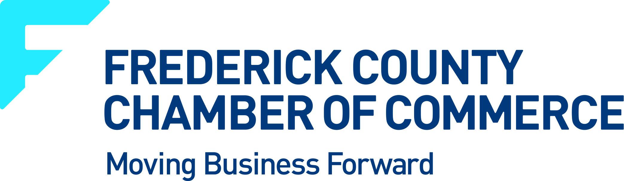 Frederick Chamber Primary Logo Tagline-CMYK.jpg