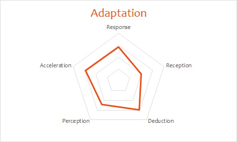 Example of an Adaptation profile