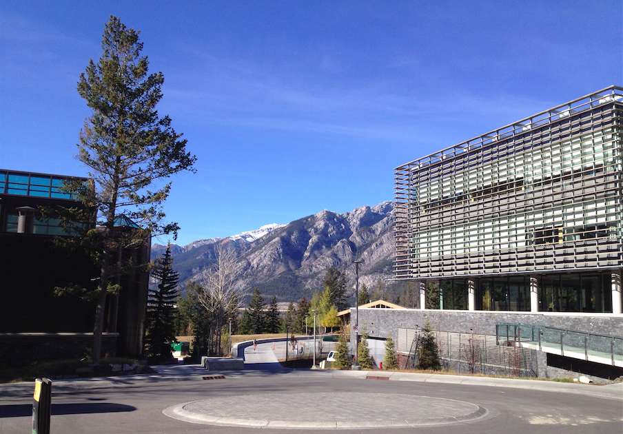 banff_creative arts_centre