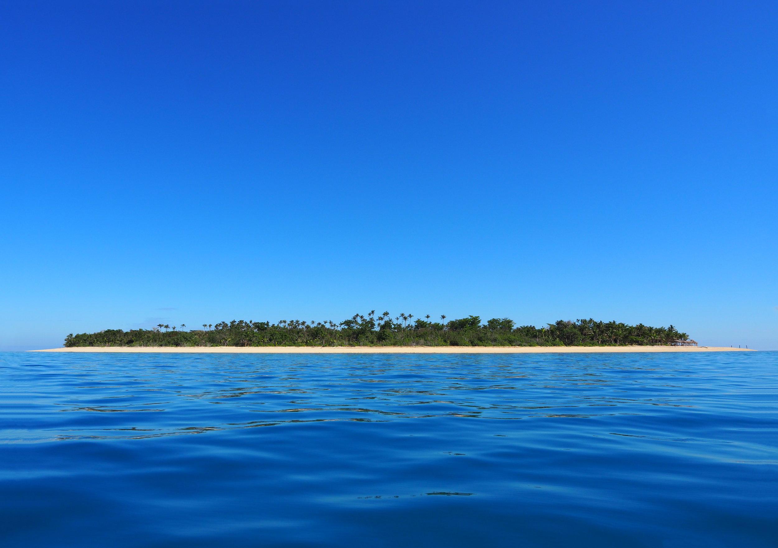 Bounty Island -