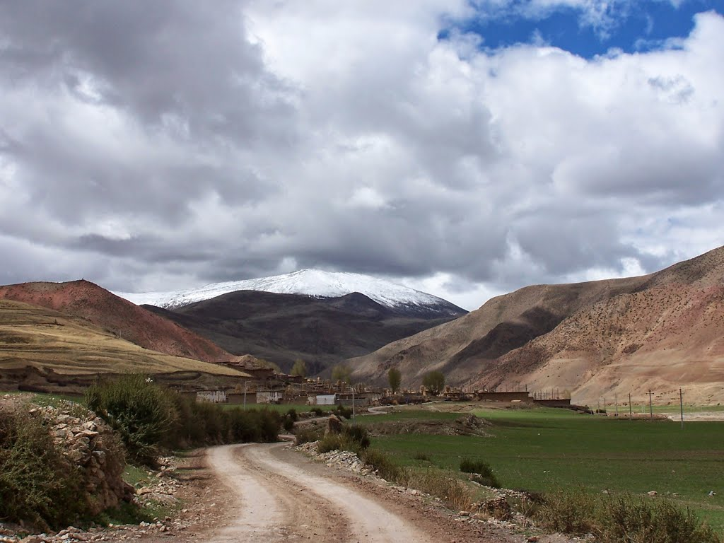 Lhodzong