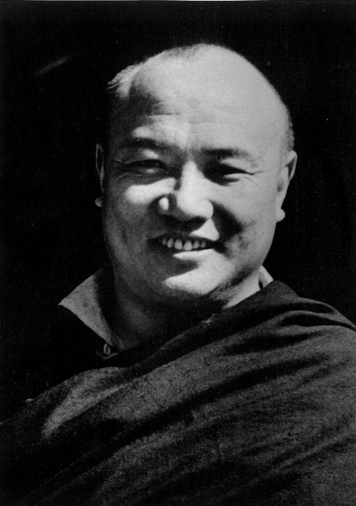 Gyalwa Karmapa