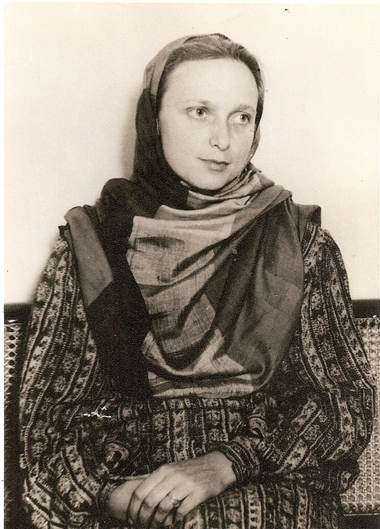 Freda Bedi (Houlston)