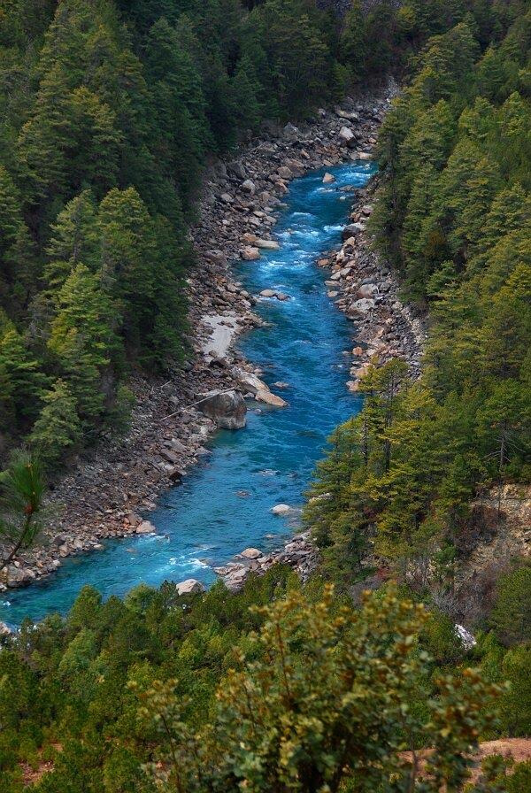 Yigong River