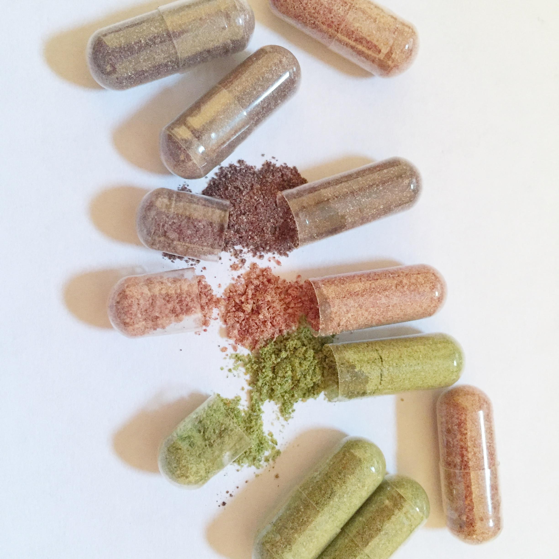 Wholefood Supplement