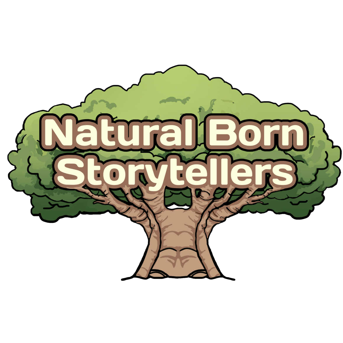 Natural Born Storytellers