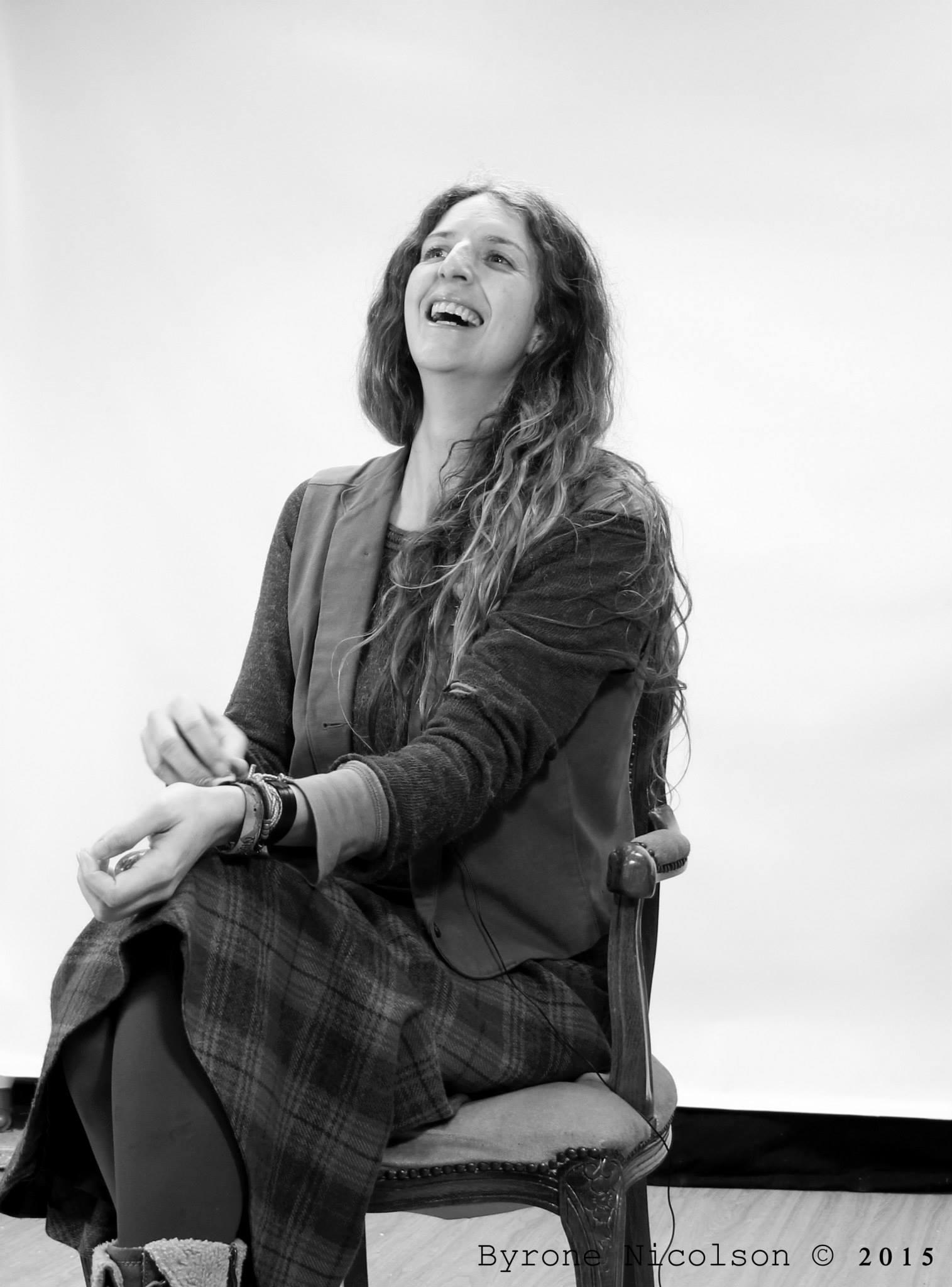 Kate Walton: Artist & Programming Liaison