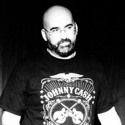 Tim Cauwood: Social Media Guru