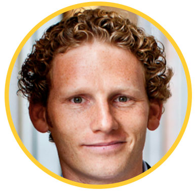 Jonah Berger - Marketing professor at the Wharton School at the University of Pennsylvania and author of the recent New York Times and Wall Street Journal bestseller Contagious: Why Things Catch On.