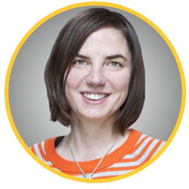 Rebecca Blabolil,Chief Compliance Officer - Guaranteed Rate