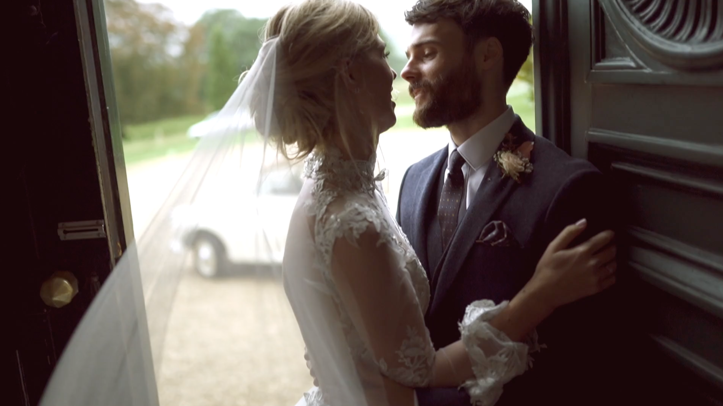 Stacey & Peter -