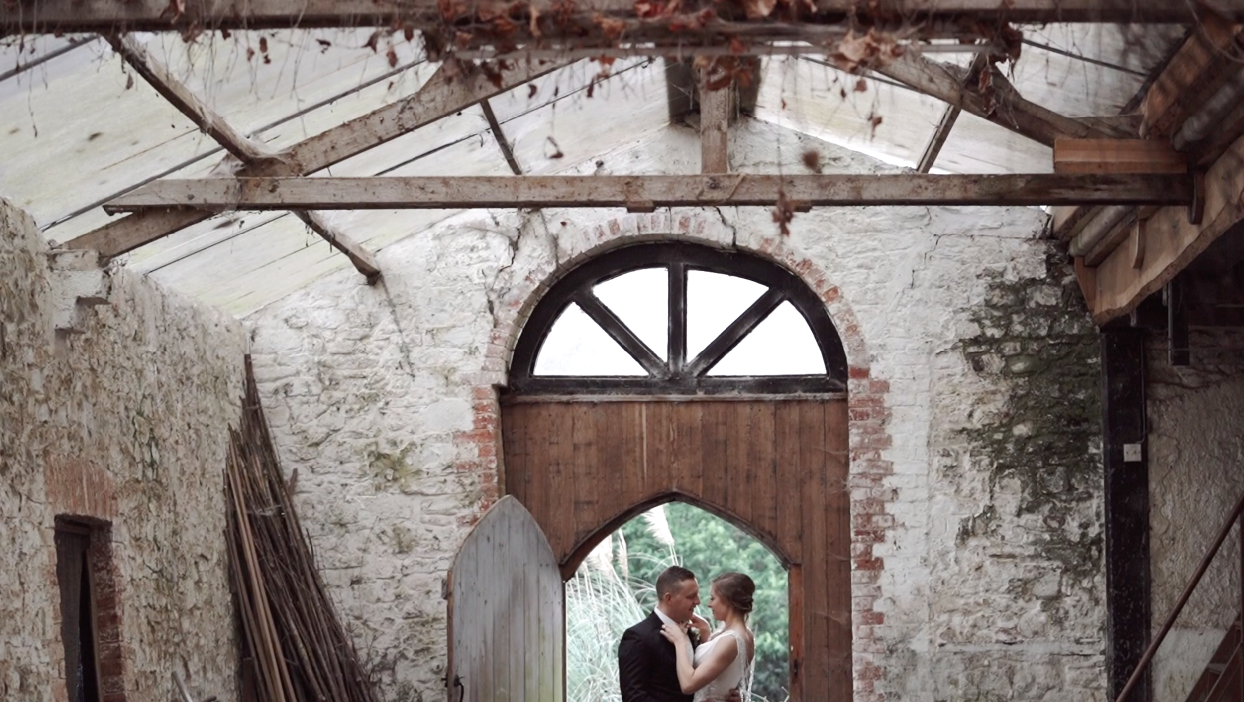 Emma & Andrew - Buckland House