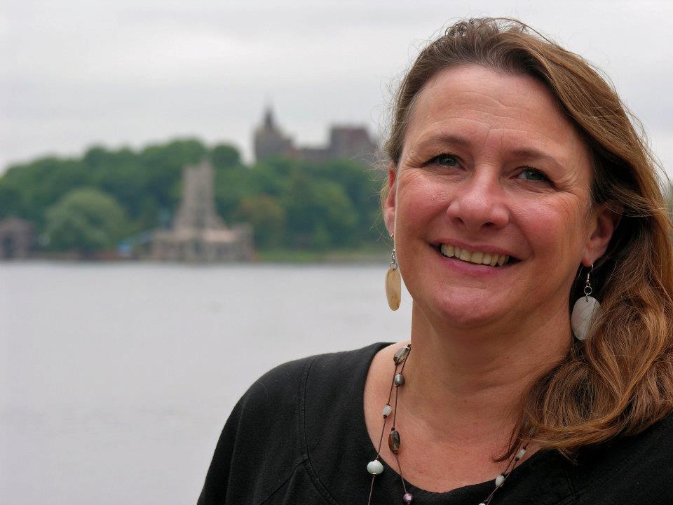Anita Flowers, Blue Sage Career Strategies