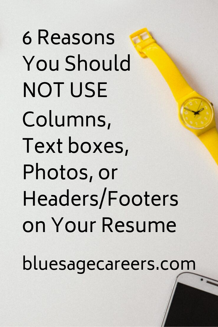 Do NOT USE on resume.png