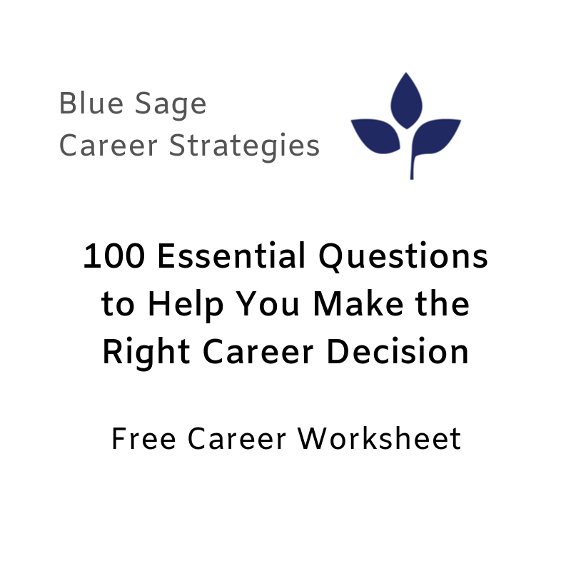 100 Essential Questions to Help You Choose the Right Career.png
