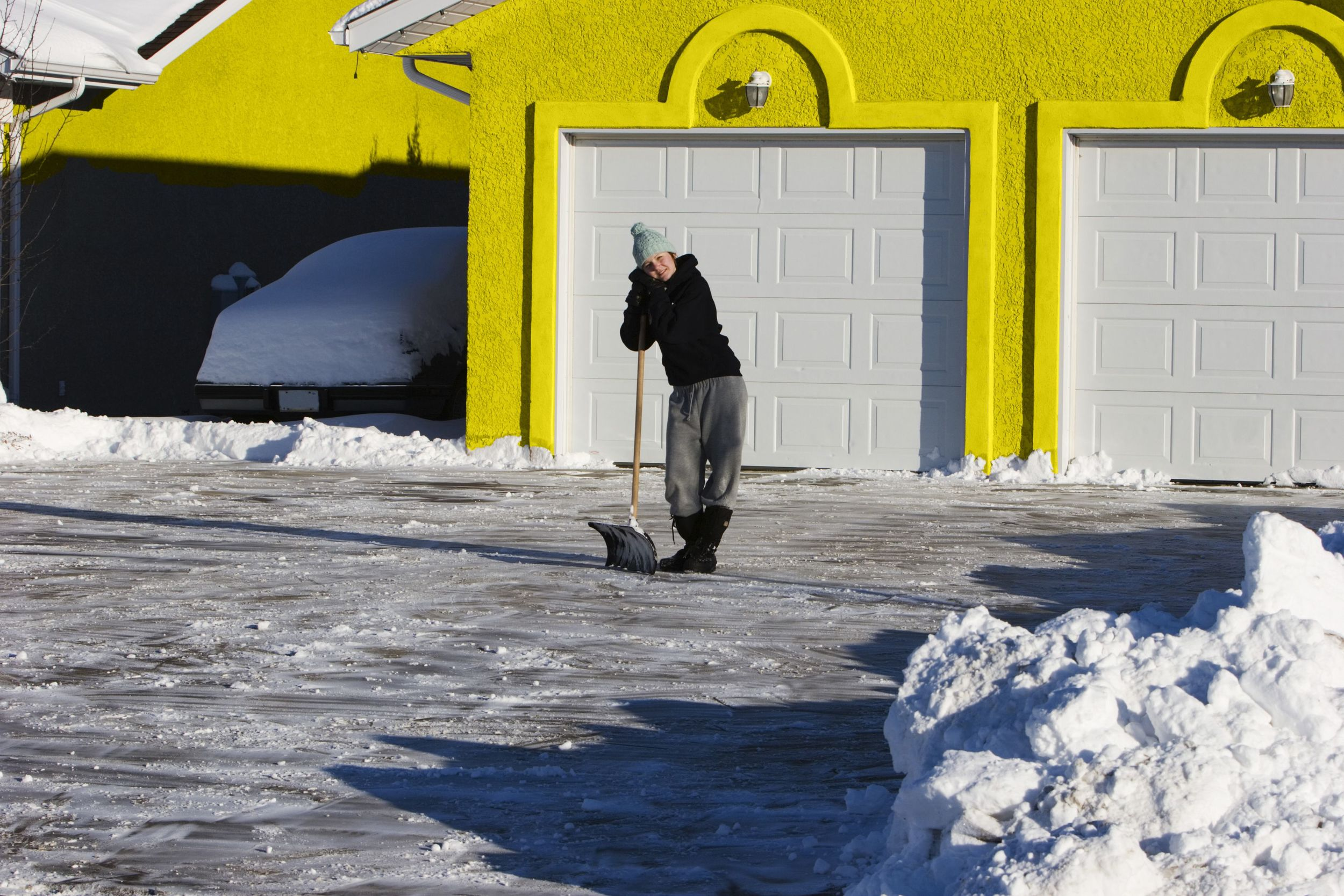 DRIVEWAY SHOVELING MADE EASY- IER    SAVING BACKS ONE HALIFAX DRIVEWAY AT A TIME   GET A QUOTE