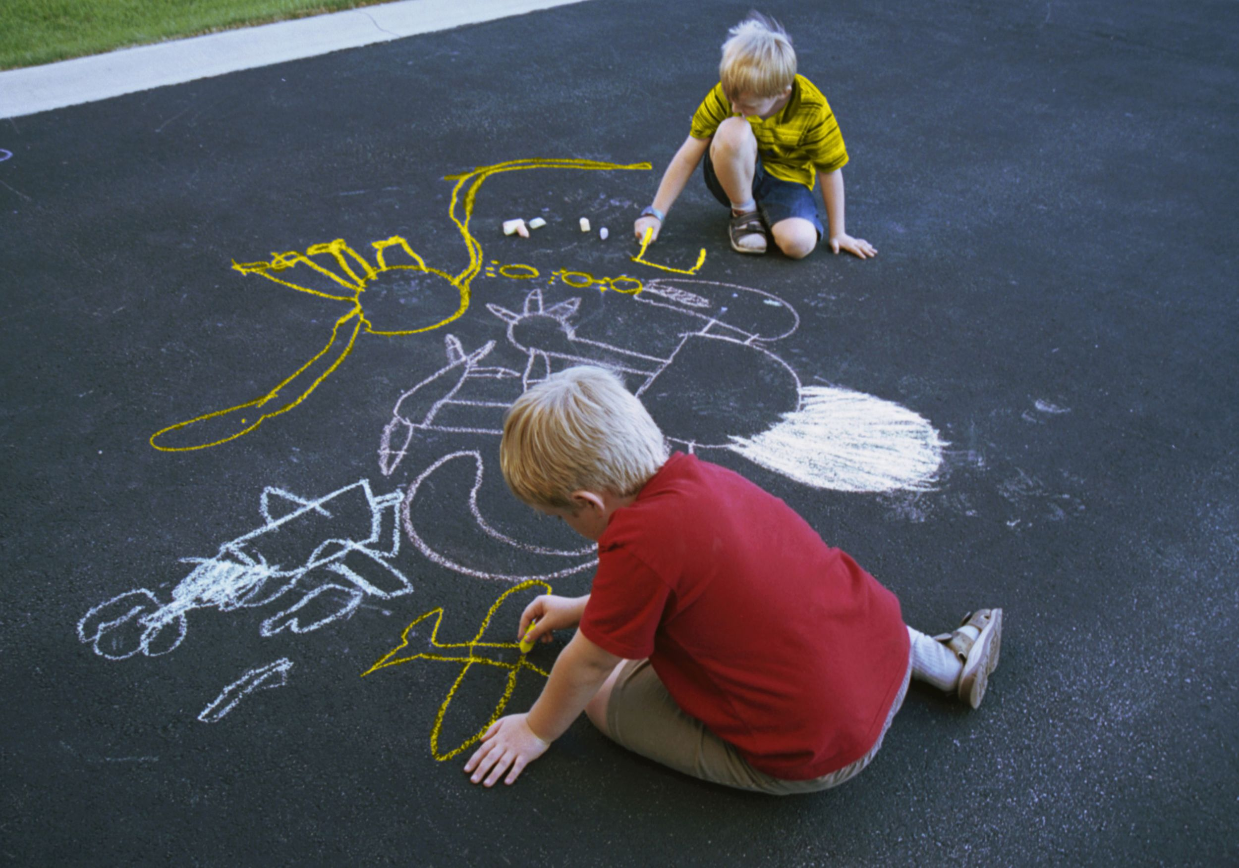 PAVING QUALITY CHALKBOARDS   CREATING SAFE PLAYGROUNDS ONE HALIFAX DRIVEWAY AT A TIME   GET A QUOTE