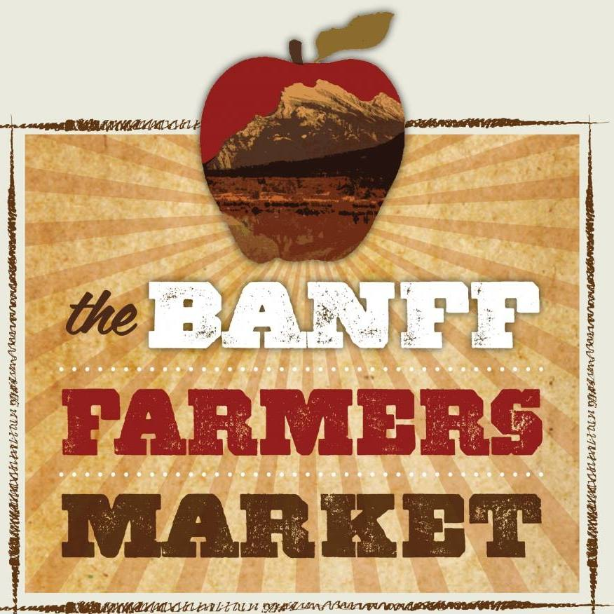 Banff Farmers Market, Banff Alberta Wednesday 10am-6:00pm