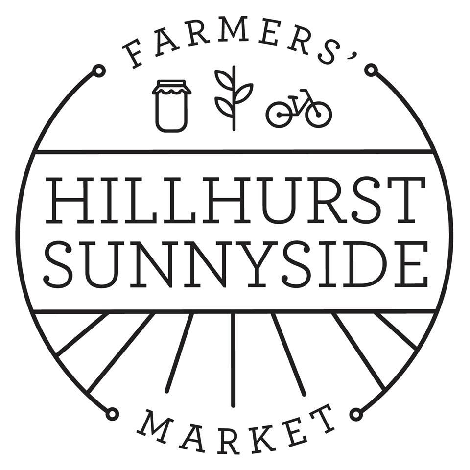 - Hillhurst Sunnyside Market, Calgary Alberta Wednesday 3pm-7pm