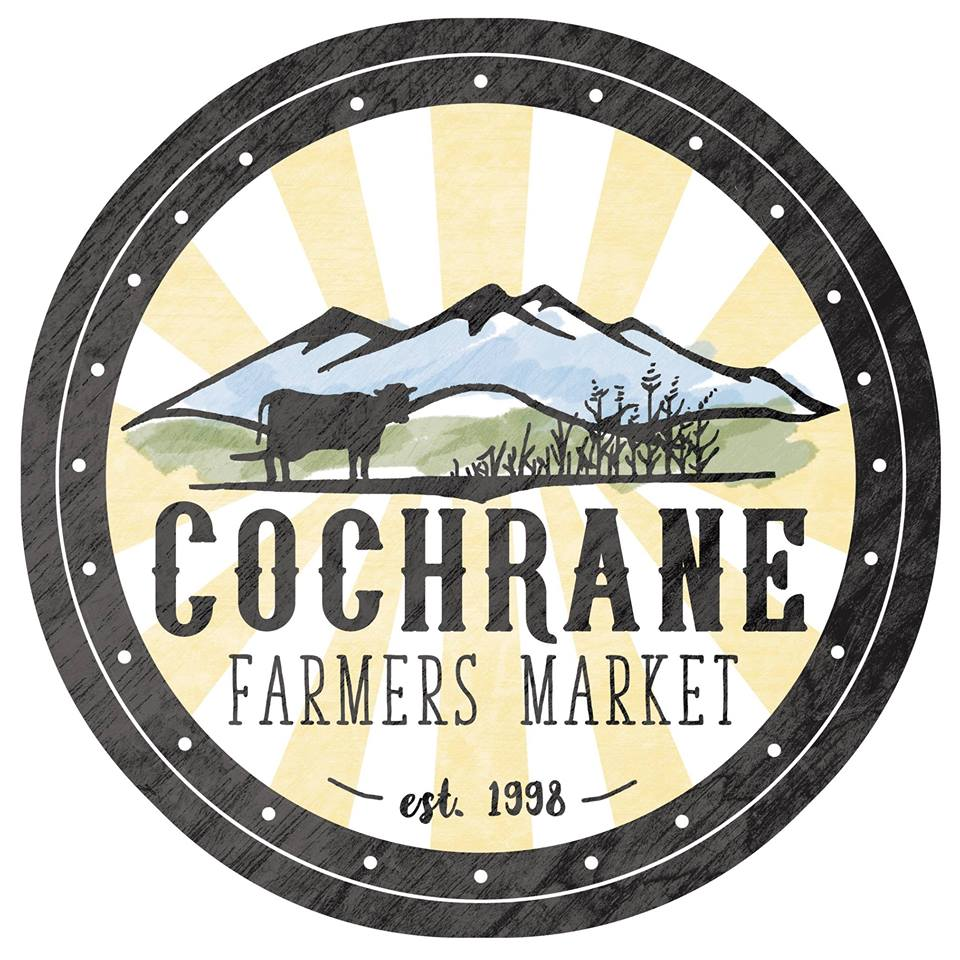 - Cochrane Farmers Market. Cochrane AlbertaSaturdays  9:30AM-1:30PM