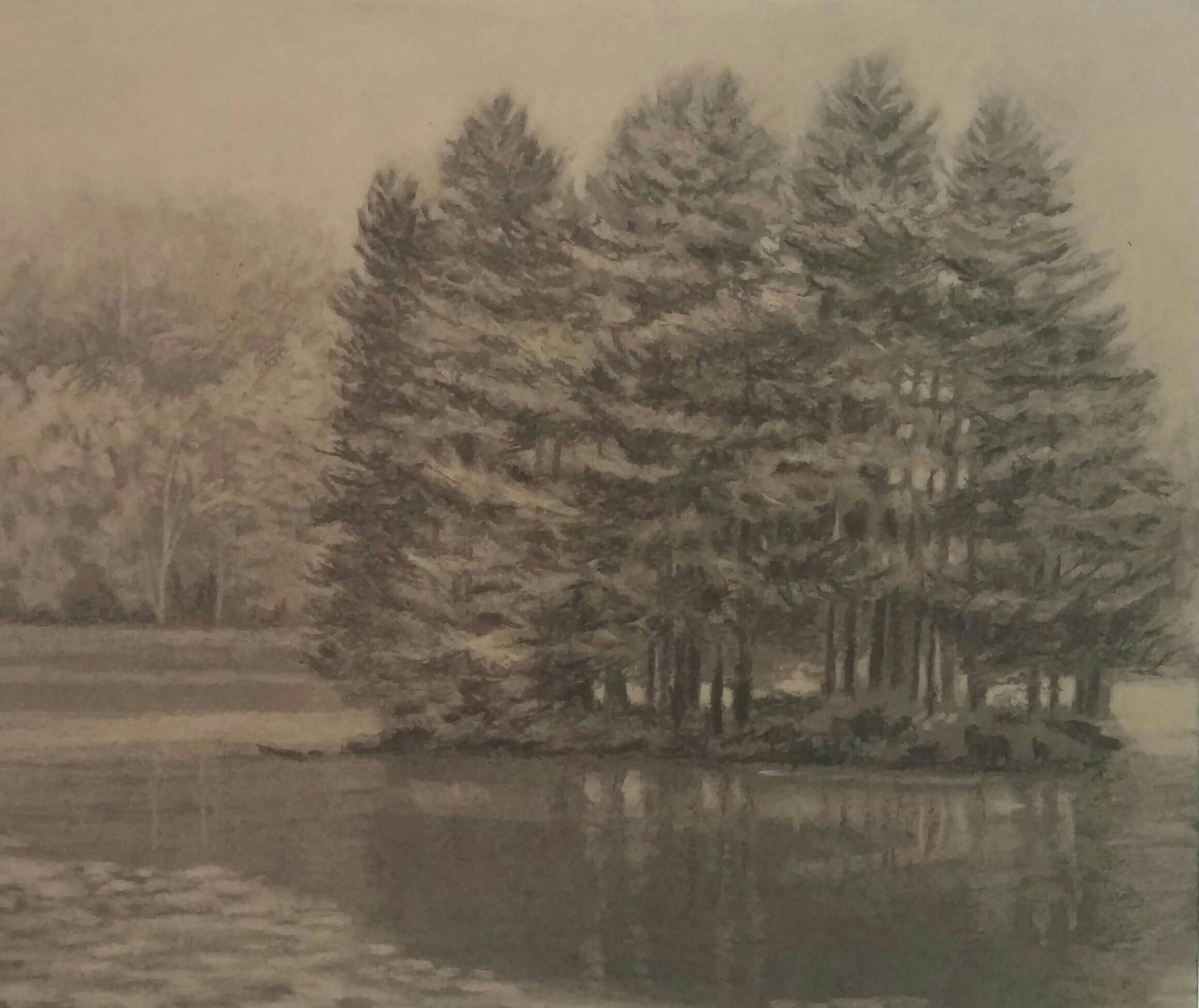 Bass Lake 5