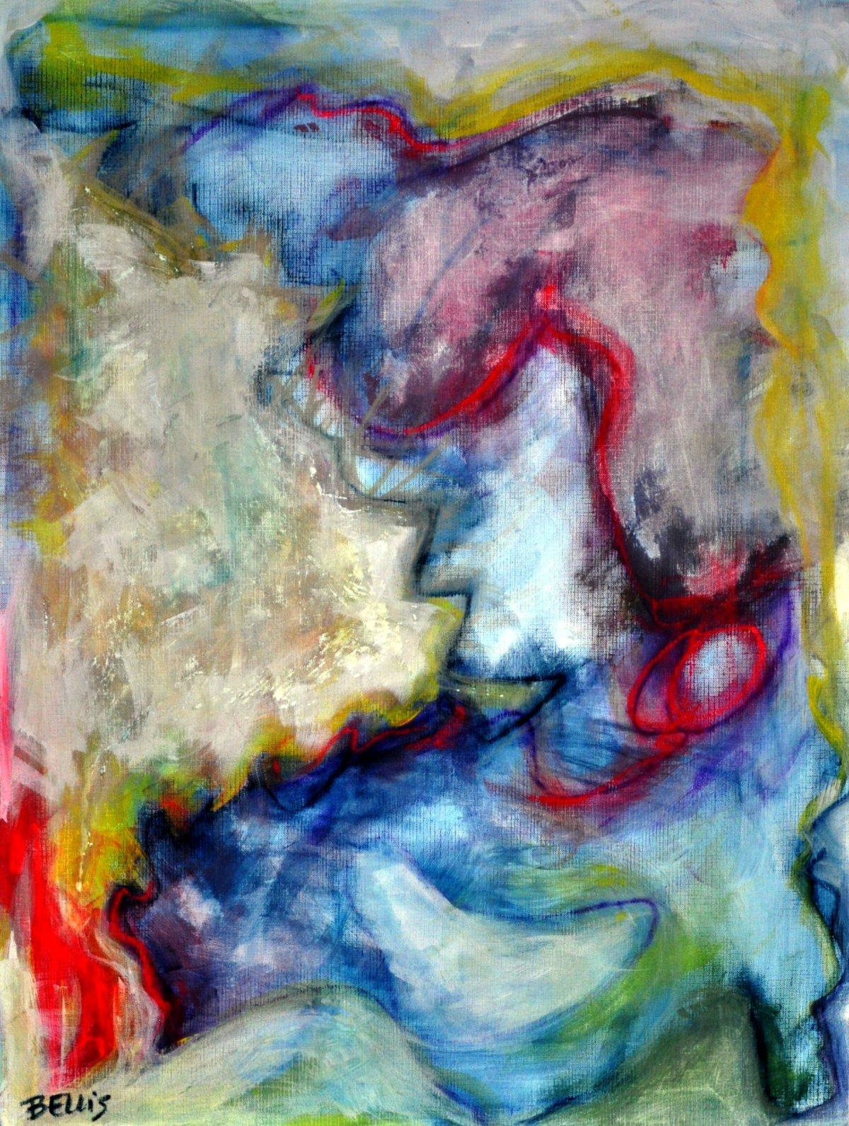 Yakakty Yak by Barbara Ellis