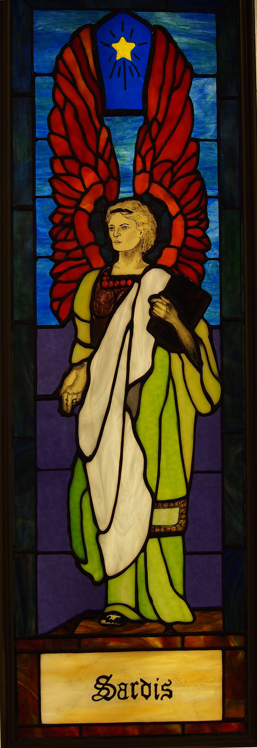 Sardis (angel)