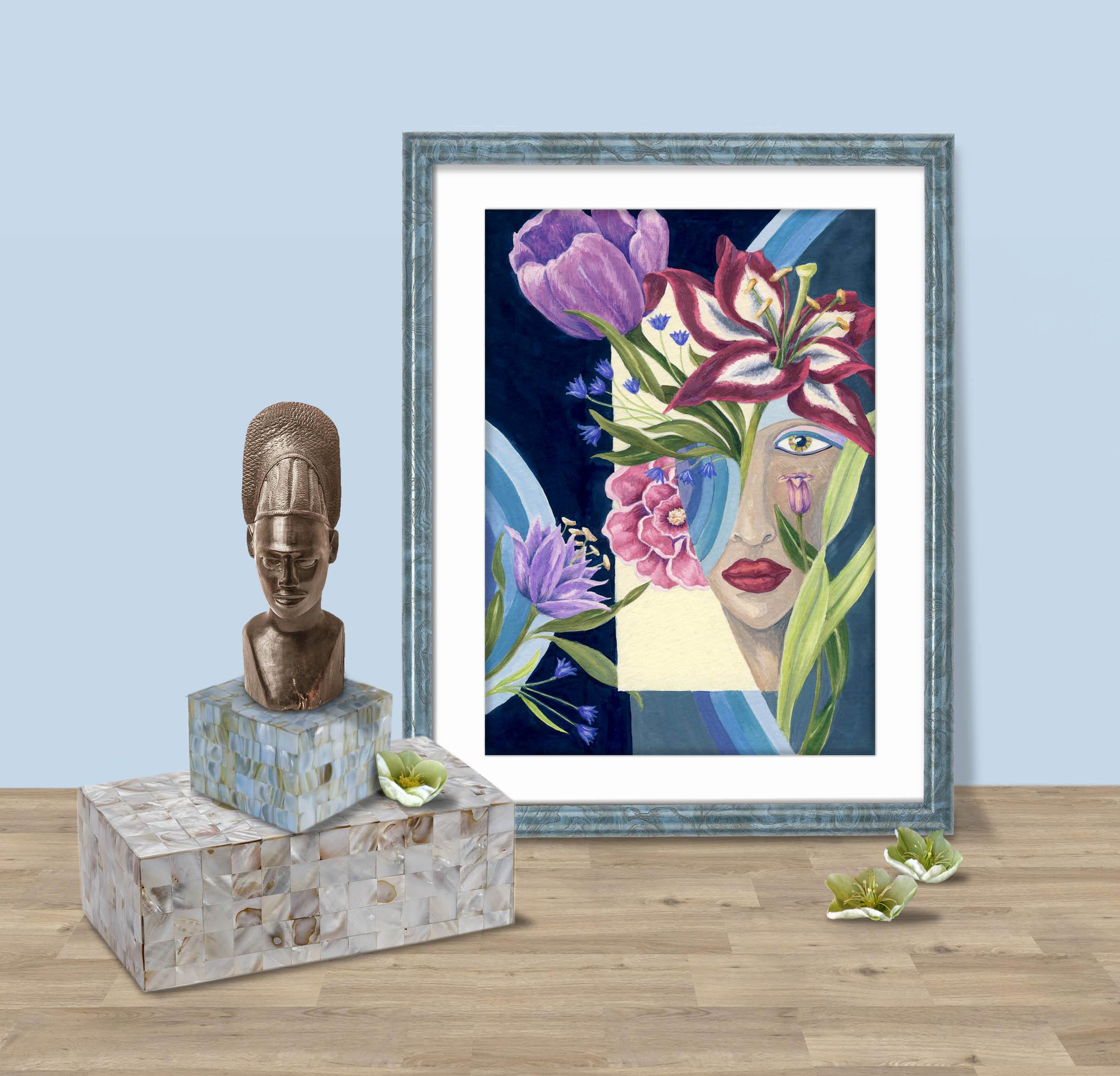Lady Bouquet mu sqrspc.jpg