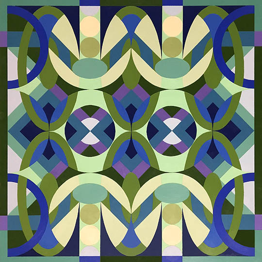 Square Spots 1