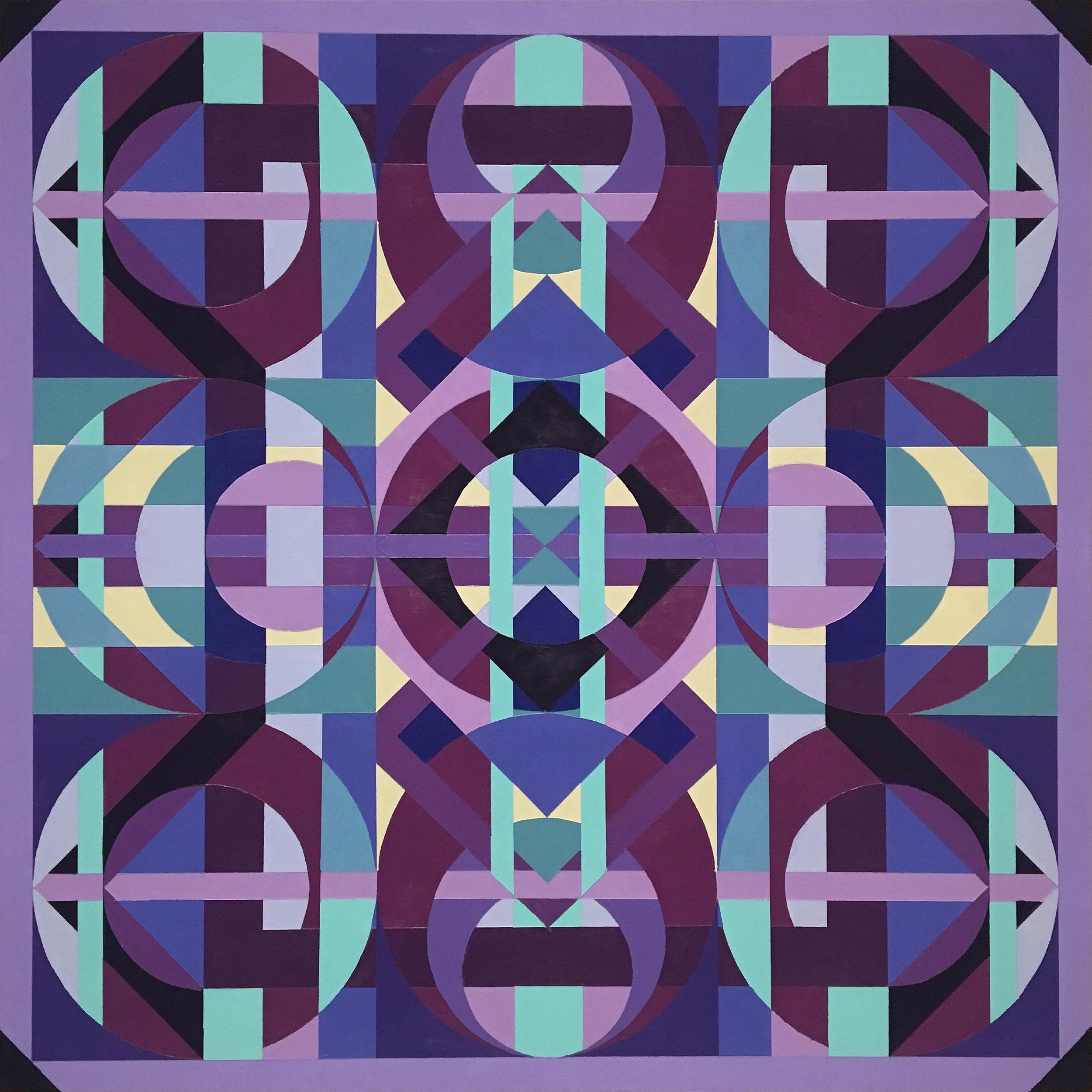 Squares Spots 2