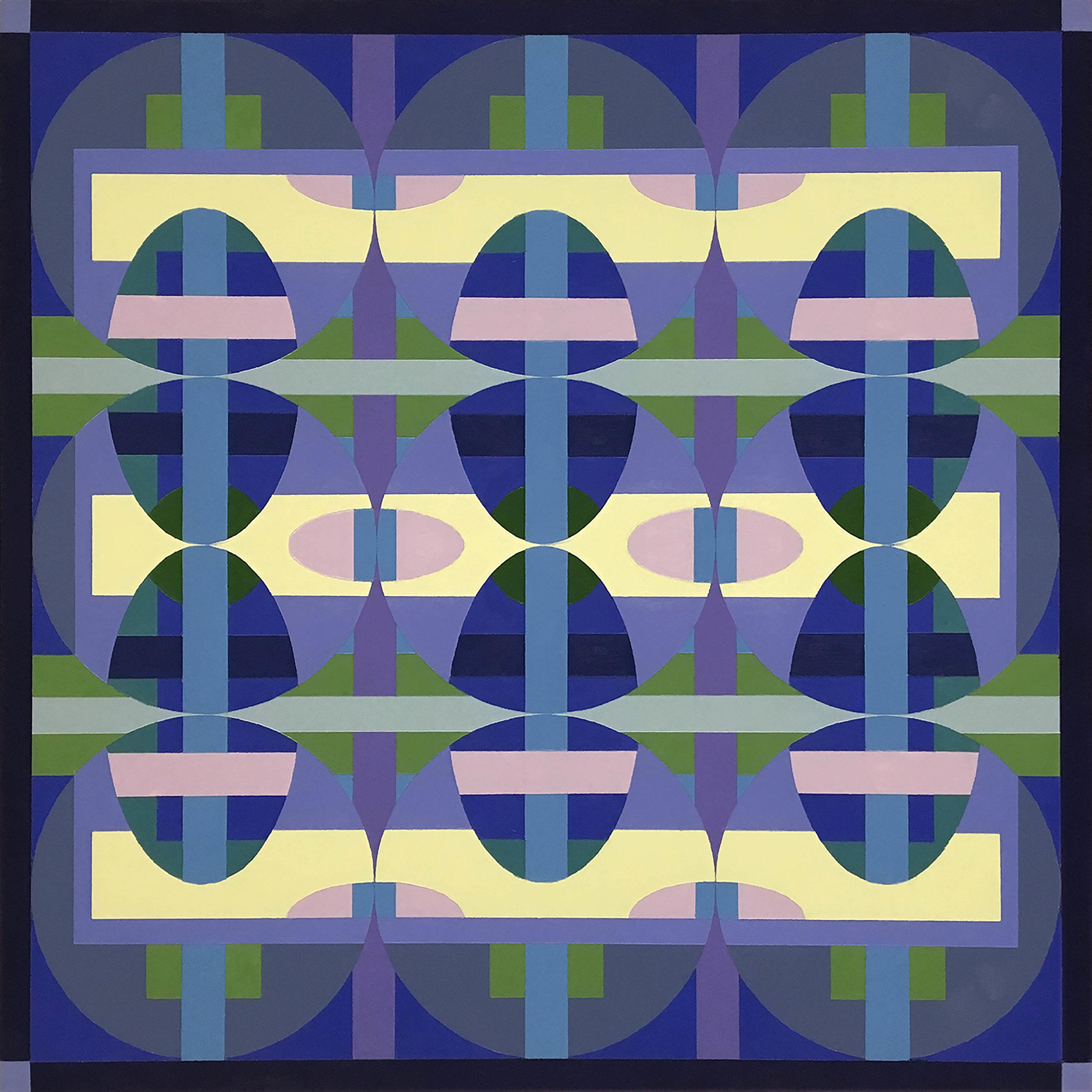 Square Spots 4