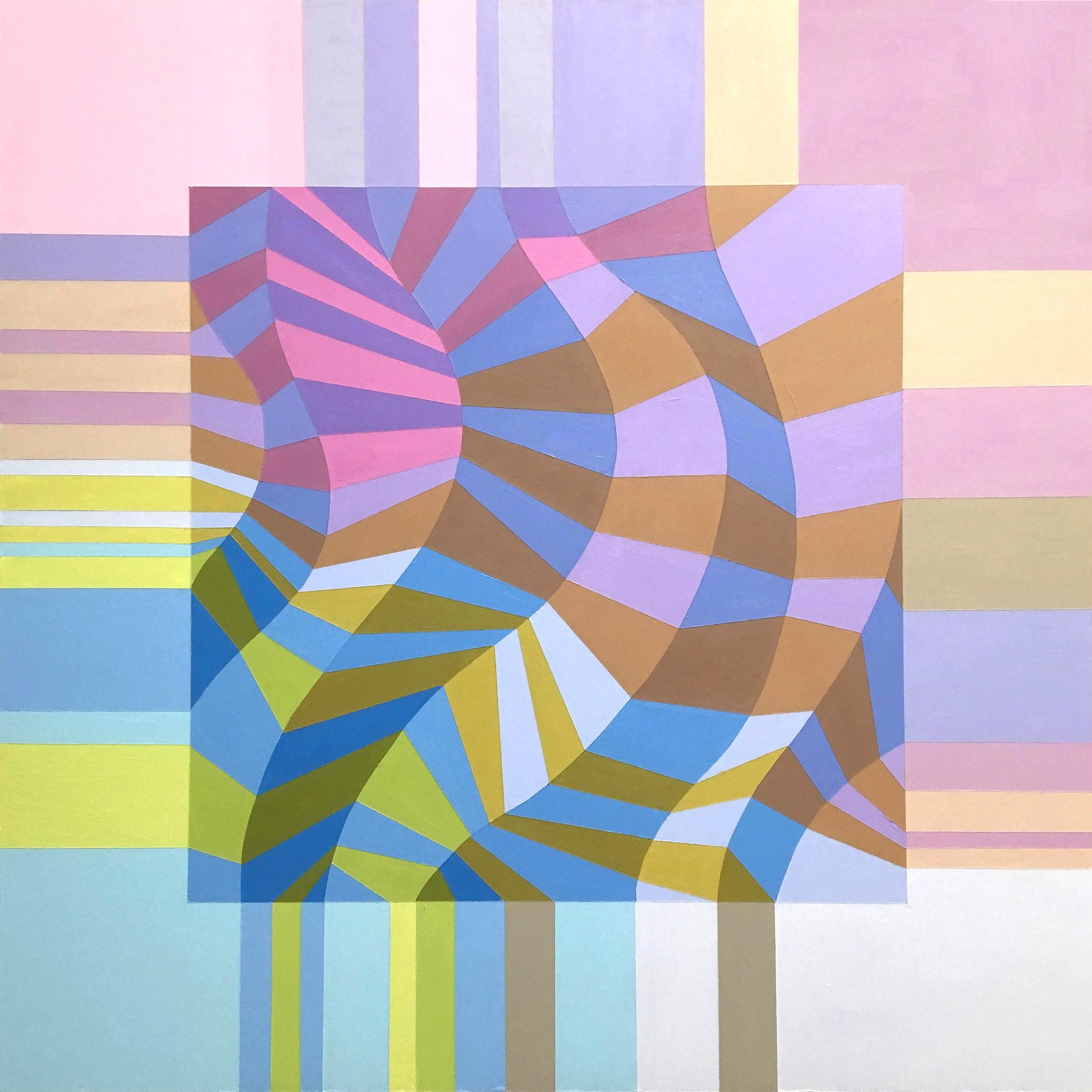 Wavy Squares 2