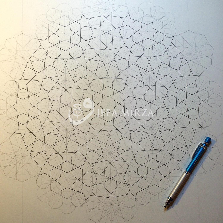 A Mamluk Pattern
