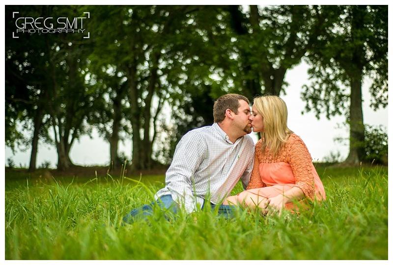 Mint Springs Farm Engagement Nashville Wedding Photographer 4