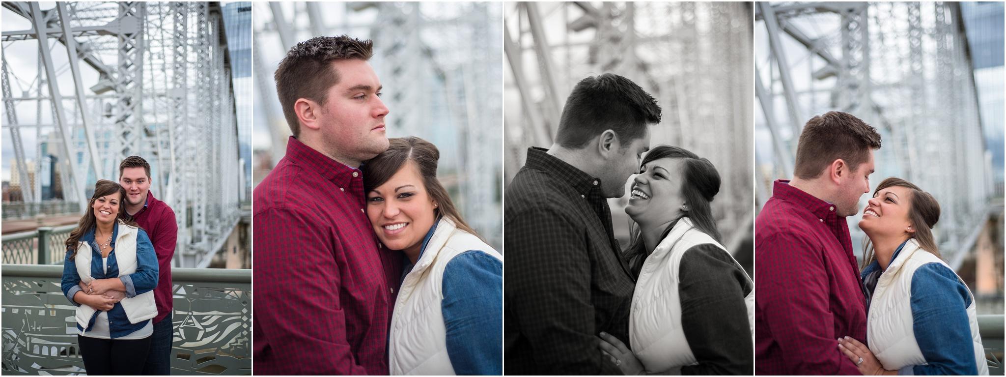 Greg Smit Photography Nashville wedding engagement photographer Percy Warner Park downtown 6
