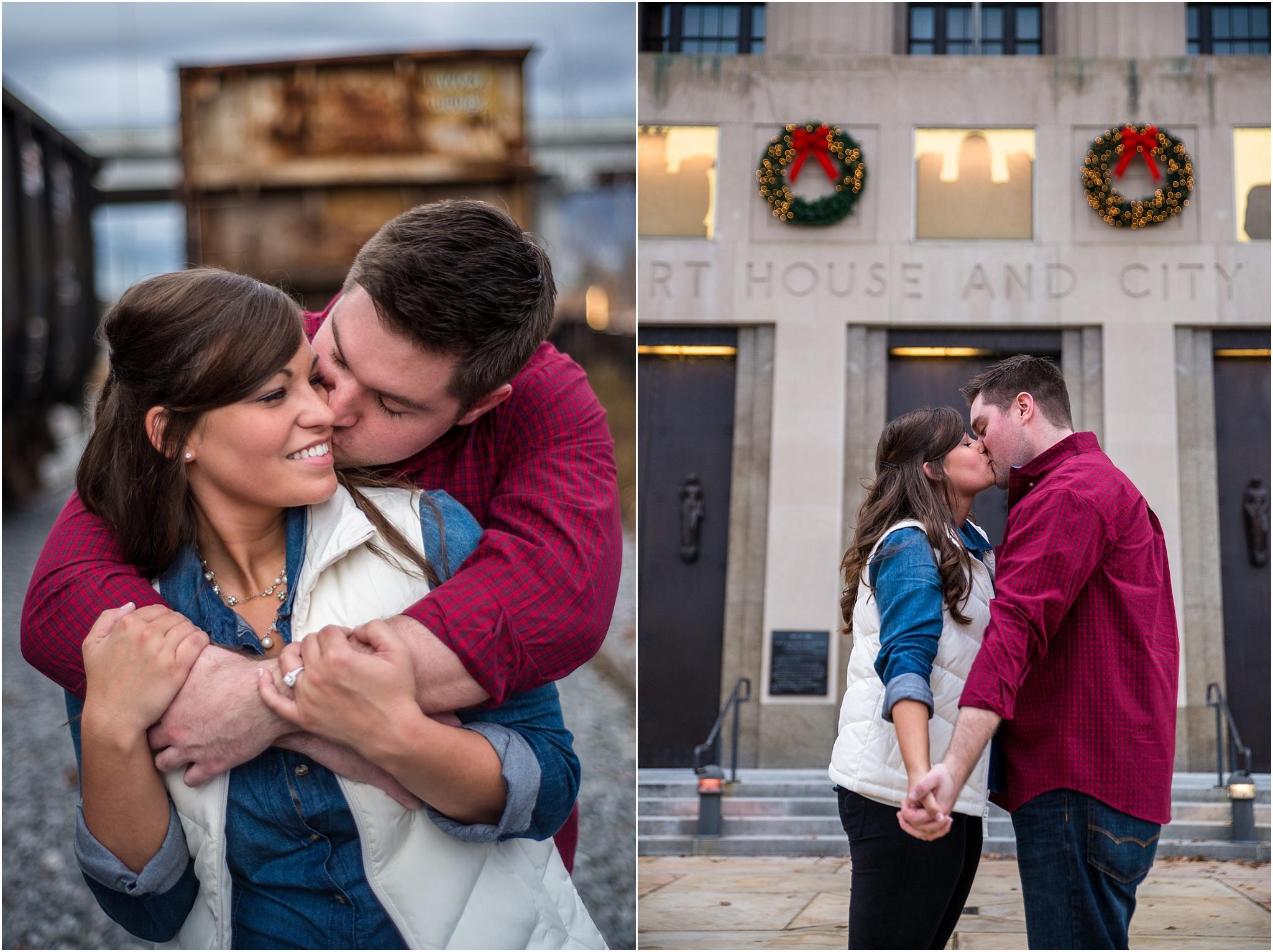 Greg Smit Photography Nashville wedding engagement photographer Percy Warner Park downtown 8