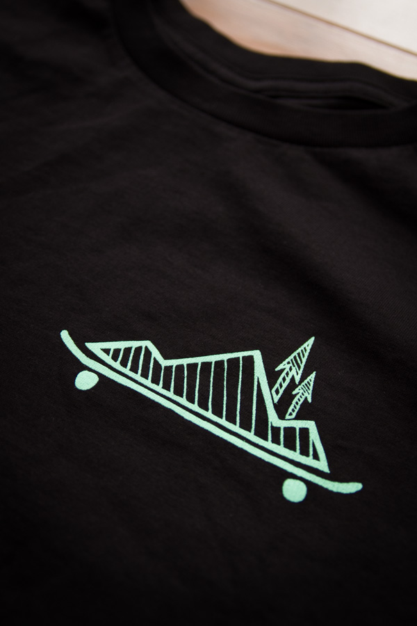 There are still a few shirts left for sale at the Mahfia shop.  Click here  to get yours!