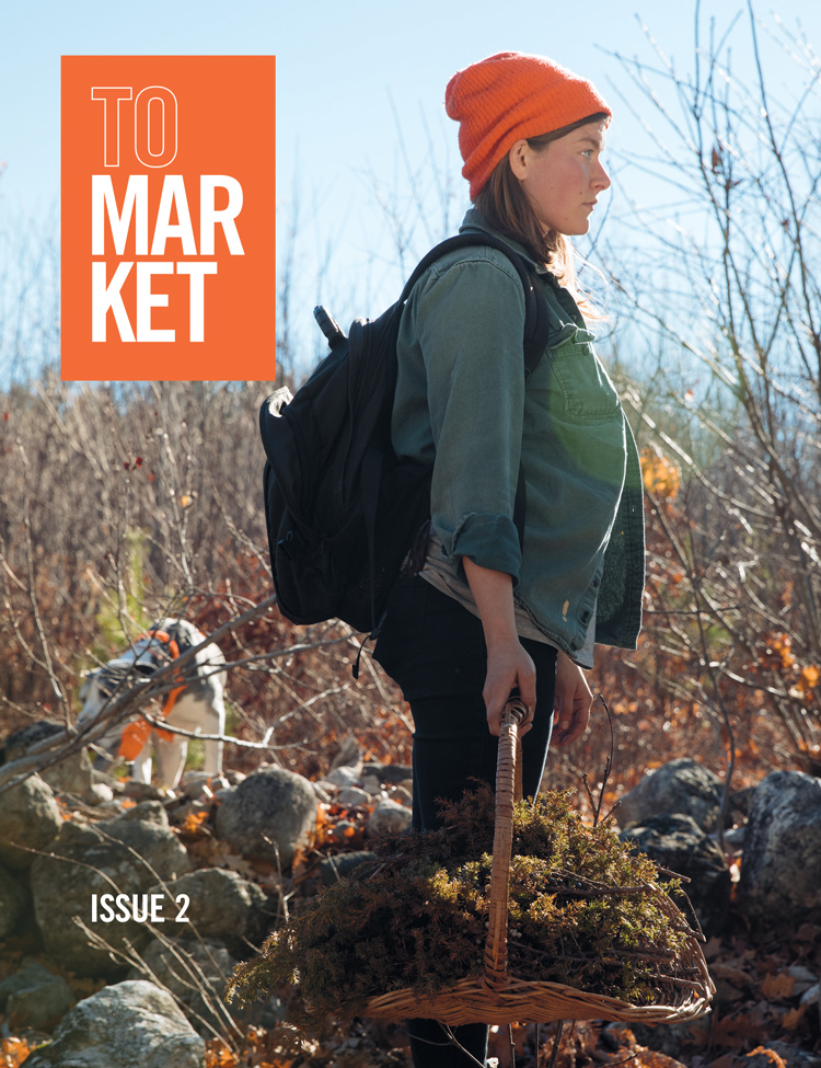 To Market 02 Cover
