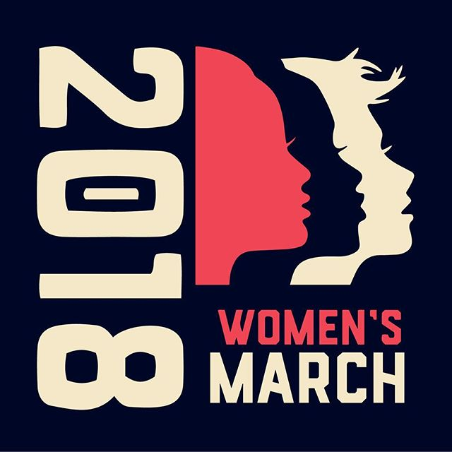 Who is participating this weekend? Tell us your story. #womensmarch #womeninfood #womeninbusiness