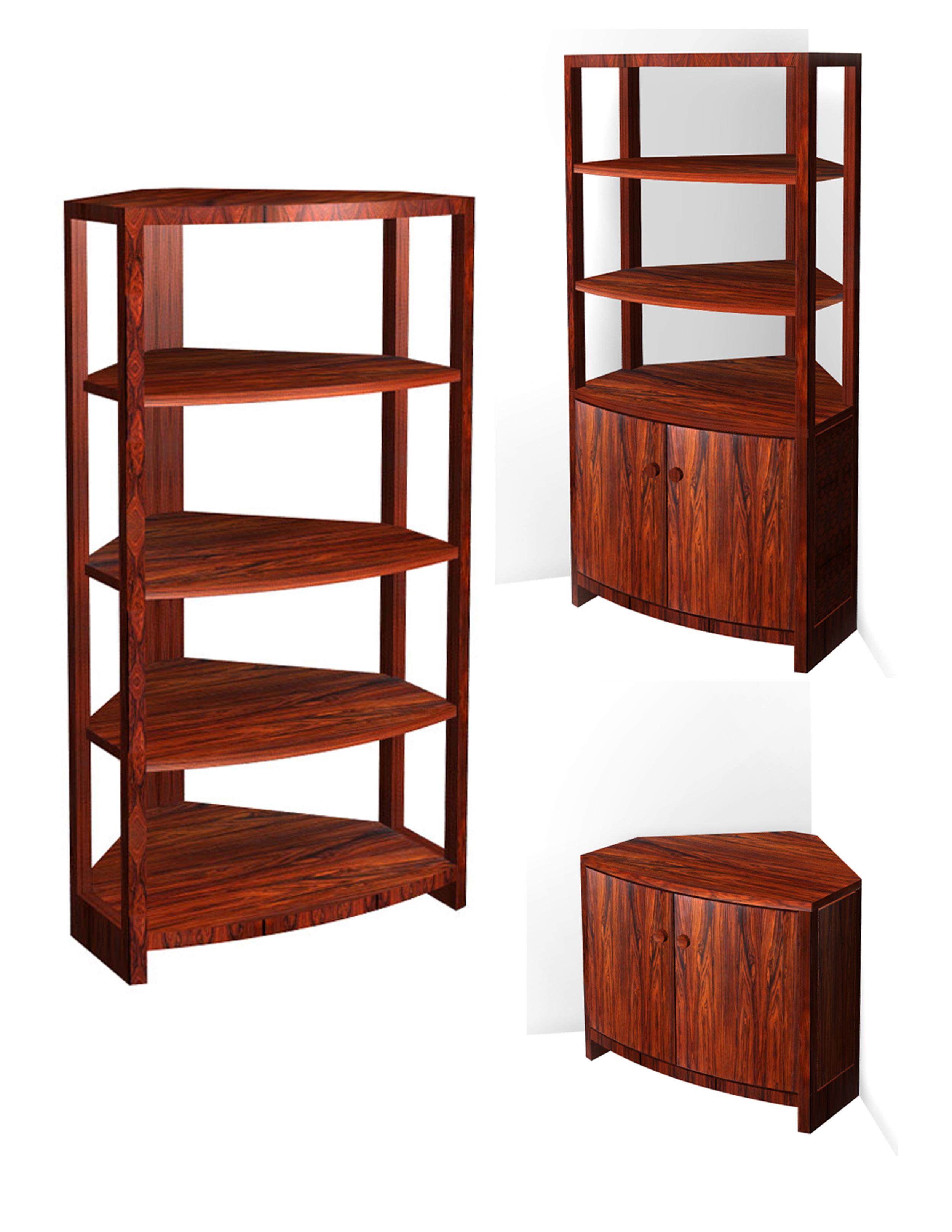 Sj Sallinger Cabinet Designs