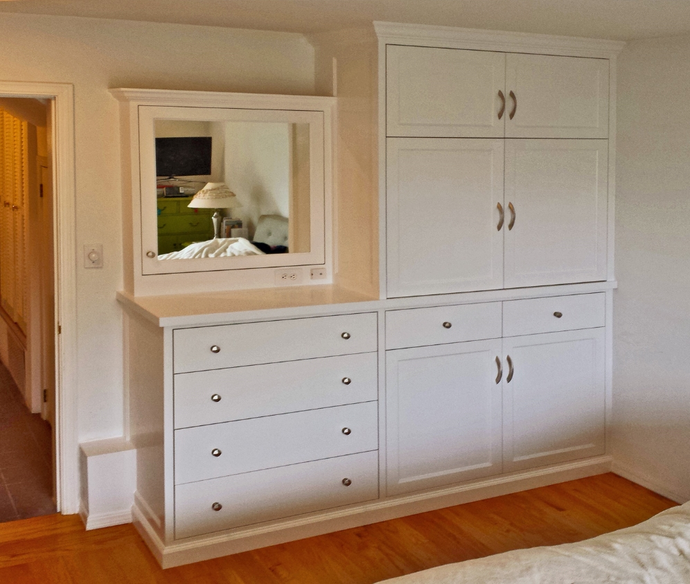 After: Personalized Closet Design