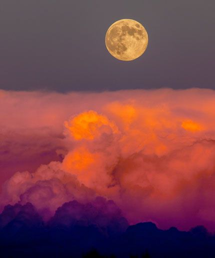 """Every year approximately 12 complete Moon cycles occur, each corresponding to a synodic month, which is about 29.5 days long. The Harvest Moon (viewable tonight) is the full moon occurring closest to the autumnal equinox, which happens to be this Sunday, the 18th. The Harvest Moon is so called because of the extra evening light it provides for harvest crews working late in the fields. This year, the appearance of the Harvest Moon is even more special due to a coinciding Penumbral Lunar Eclipse. Though not quite the spectacle that other types of lunar eclipse afford, the Penumbral Lunar Eclipse is nonetheless a fascinating phenomena caused by the moon's passing through the outer fringe of Earth's shadow, causing a noticeable """"smudge"""" effect on the moon. Fall is finally here! You can watch the full eclipse tonight live (and outside, of course):  http://www.space.com/19195-night-sky-planets-asteroids-webcasts.html"""