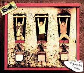 "Kiosk ""2 gemischte Tüten"" (2005)"