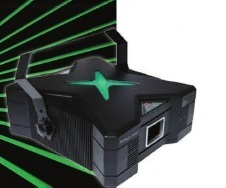 X-Field Army Green Laser    $30.00 Day/Week Rental
