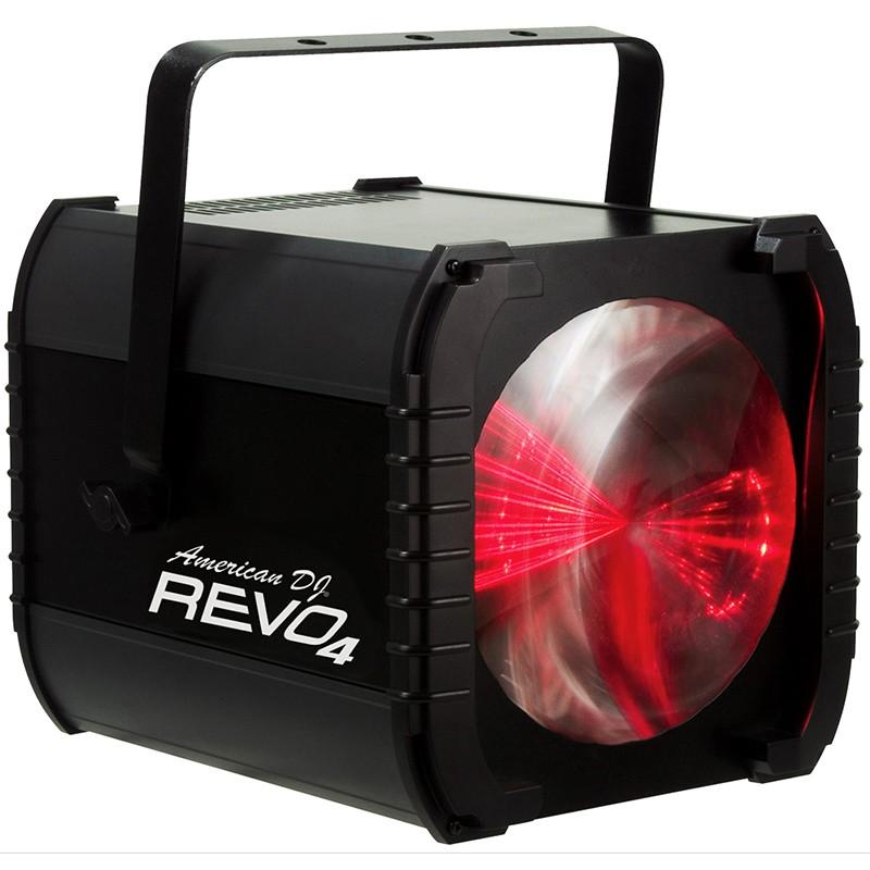 ADJ Revo 4    $20.00 Day/Week Rental