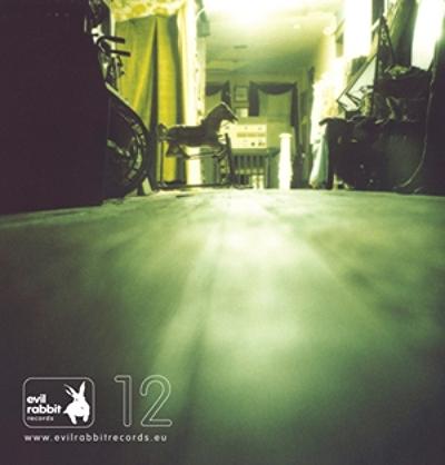 ABATTOIR : AUDREY CHEN + ROBERT VAN HEUMEN - EVIL RABBIT RECORDS 2009